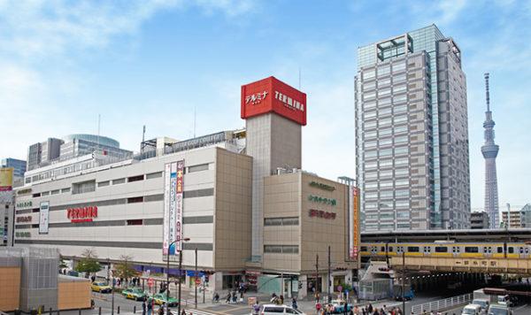 3 500円以下 錦糸町駅のヘアセットが安い美容室まとめ